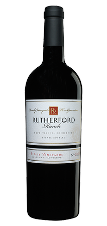 2012 Rutherford Ranch Estate Cabernet Sauvignon 1.5 L