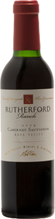 2015 Rutherford Ranch Cabernet Sauvignon, Napa Valley 375 mL
