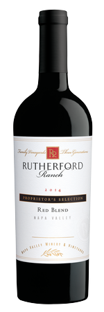2016 Rutherford Ranch Proprietor's Red Blend, Napa Valley
