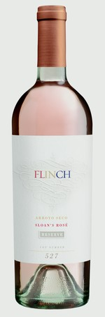2017 Flinch Sloan's Rosé