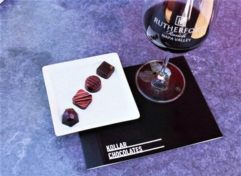 Wine/Chocolate Bundle