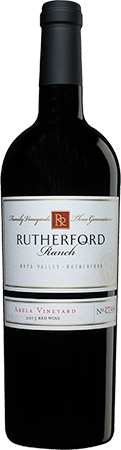 2015 Rutherford Ranch Abela Vineyard Red Blend, Napa Valley