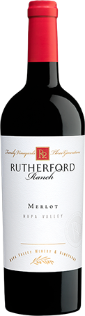 2015 Rutherford Ranch Merlot, Napa Valley Image