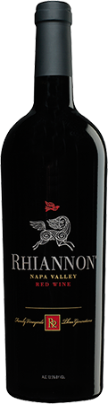 2014 Rutherford Ranch Rhiannon Red Blend, Napa Valley