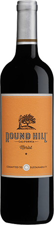 2014 Round Hill Merlot, California