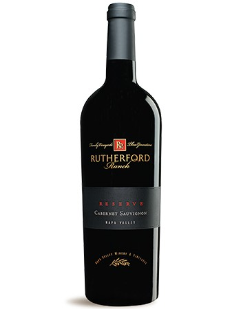 2013 Rutherford Ranch Reserve Cabernet Sauvignon