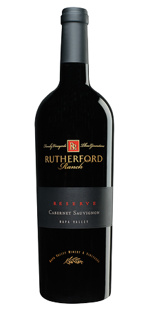 2016 Rutherford Ranch Reserve Cabernet Sauvignon