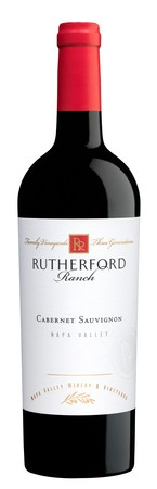 2016 Rutherford Ranch Napa Cabernet