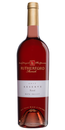 2017 Rutherford Ranch Reserve Rosé