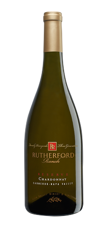 2018 Rutherford Ranch Reserve Chardonnay