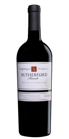 2016 Rutherford Ranch Estate Cabernet Sauvignon, Rutherford
