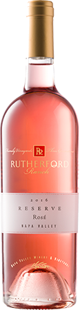 2016 Rutherford Ranch Reserve Rosé