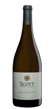 2016 Scott Family Estate Chardonnay, Carneros