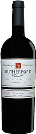 2014 Rutherford Ranch Estate Cabernet Sauvignon, Rutherford