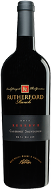 2014 Rutherford Ranch Reserve Cabernet Sauvignon