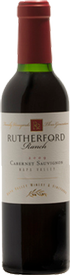 2017 Rutherford Ranch Cabernet Sauvignon, Napa Valley 375 mL
