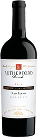 2014 Rutherford Ranch Proprietor's Red Blend, Napa Valley
