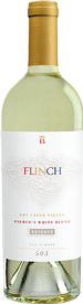 2016 FLINCH Pierce's White Blend, Sonoma County