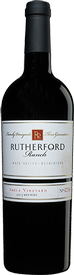 2014 Rutherford Ranch Abela Vineyard Red Blend, Napa Valley Image