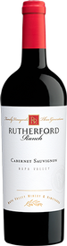 2015 Rutherford Ranch Napa Cabernet Sauvignon, Napa Valley