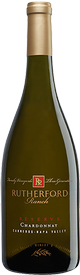 2016 Rutherford Ranch Reserve Chardonnay, Carneros