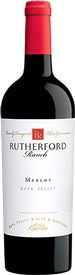 2015 Rutherford Ranch Merlot, Napa Valley
