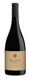 2015 Scott Family Estates Pinot Noir, Russian River Valley