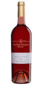 2018 Rutherford Ranch Reserve Rose