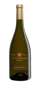 2019 Rutherford Ranch Reserve Chardonnay