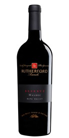 2017 Rutherford Ranch Reserve Malbec