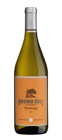 2018 Round Hill Back Porch Chardonnay